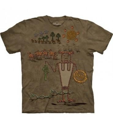 Bringer of Bounty - Indian Shirt Mountain